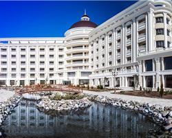 Samaxi Palace