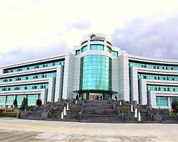 "Санаторий ""Гашалты"" (Gashalti Health Hotel Naftalan 5*)"