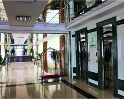 "Санаторий ""Гашалты"" (Naftalan Hotel Qashalti 5*)"