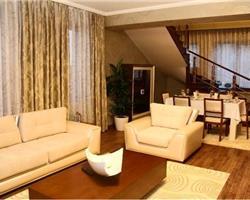 Gashalti Health Hotel Naftalan 5*