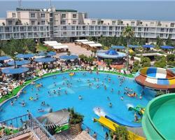AF Hotel & Aqua Park Complex