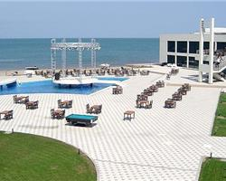 Khazar Golden Beach Hotel