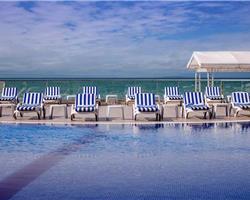 Ramada Baku Beach Hotel