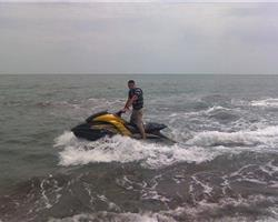 CASPIAN SEA RESORT