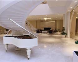 Qafqaz Riverside Resort Hotel