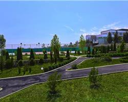 BERPA Spa Merkezi