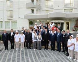 Qafqaz Thermal & SPA Hotel