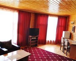 Sheki Kungut Hotel & Resort