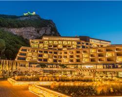 Qalaalti Hotel & Spa 5*