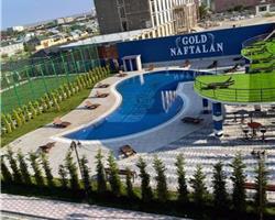 Gold Naftalan 5*
