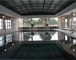 Чинар Отель & Спа Нафталан 5*