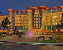 Chinar Hotel & Spa Naftalan 5*