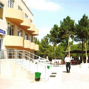 """""""Shafa"""" Sanatorium"""